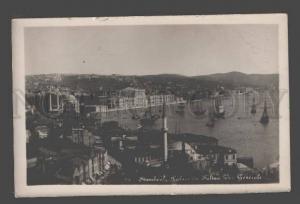 092239 TURKEY Stamboul Palais du Sultan vue Generale Vintage