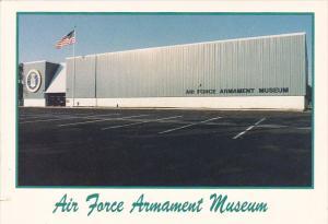 Air Force Armament Museum Eglin Air Force Base Florida