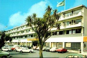 Ireland Dubln Hotel Montrose Stillorgan Road