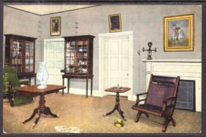The Office of the Hermitage,Nashville,TN BIN