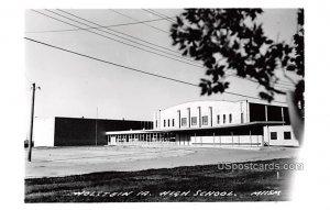 High School - Holstein, Iowa IA