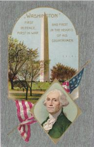 President George Washington Birthday , 00-10s : #34