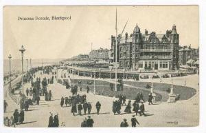Princess Parade, Blackpool (Lancashire), England, UK, 1900-1910s