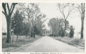 EDENTON , North Carolina, 1930s ; USMCAS , Athol House