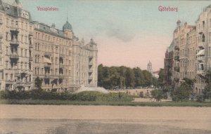 GOTEBORG , Sweden , 1900-10s ; Vasaplatsen