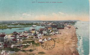 NOME , Alaska , 1925
