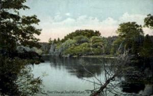 River South Windham ME Unused