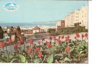 Postal 034423 : Tanger - Mirador del Boulevard