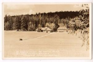 RPPC, Vt Ranch Hotel, Kaibab Forest Az