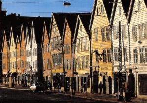 Norway Norge: Bergen, Foto: Willy Haraldsen