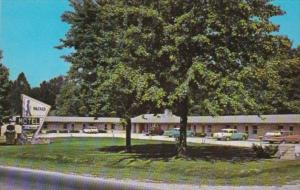 Indiana Cloverdale The Walker Motel