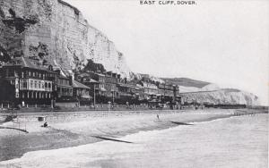 DOVER, Kent, England, United Kingdom; East Cliff, 00-10s