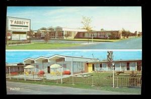 MI, Warren Michigan, Abbey Convalescent & Nursing Home, Dexter