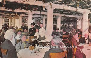 Pompellan Café
