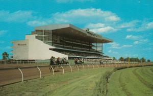 TORONTO, Ontario , 1950-60s ; Woodbine Horse Race Track