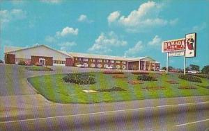Kentucky Lexington The Ramada Inn Curteich
