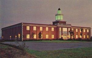 Johnstown PA, Pennsylvania - WJAC - Radio and TV Station Building