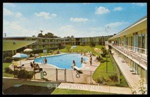 Holiday Inn of America