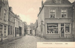 Netherlands Oudewater Peperstraat 03.33