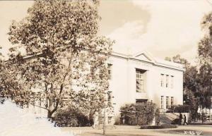 RP, Public Library (Exterior), California, 1930-1950s