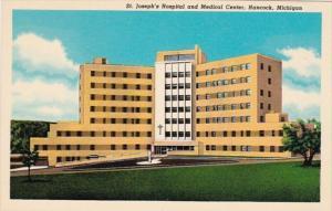 Michigan Hancock St Joseph's Hospital and Medical Center