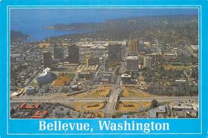 Bellevue - Washington