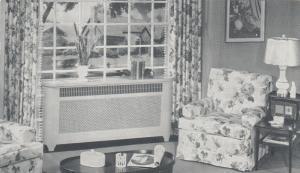 HORICON , Wisconsin , 1949 ; Radiator Heater Company, Gardner Manufacturing