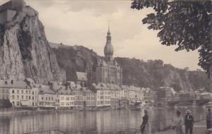 Belgium Dinant Vue Generale
