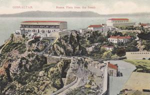 GIBRALTAR, 00-10s ; Buena Vista From The South