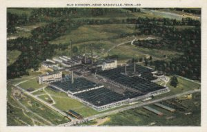 NASHVILLE , Tennessee, 1930-40s ; Old Hickory