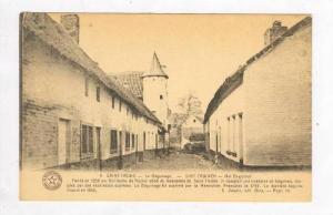 Le Beguinage, Saint-Trond (Limburg), Belgium, 1900-10s