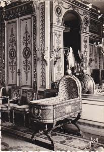 France Fontainbleau Le Palais Berceau du Roi de Rome
