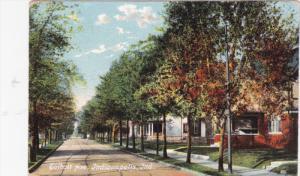 INDIANAPOLIS, Indiana, PU-1908; Calbott Avenue
