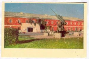 RP; General View, Brest Fort, Belarus, 50-70s