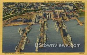 Bremerton Navy Yard