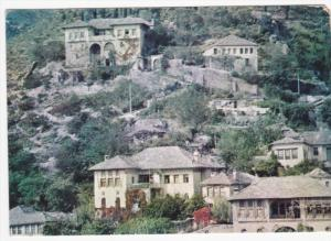 ALBANIA, PU-1978; Gjirokaster Castle