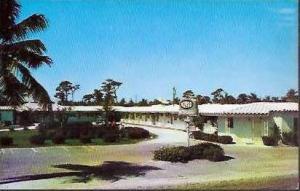 FL Ft Lauderdale Nomad Motor Lodge