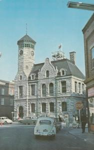 TRENTON , Ontario , Canada , 1950-60s ; Post Office