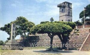 China Anping Fort Zeelandia