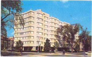 Hotel Dupont Plaza, Dupont Circle, Washington 6, DC, 1961 Chrome
