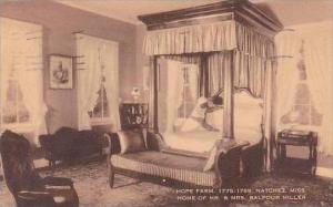 Mississippi Natchez Hope Farm 1775 1789 Home of Mr &  mrs Balfour Miller A...