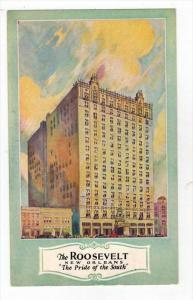 Louisiania   New Orleans The ROOSEVELT Hotel