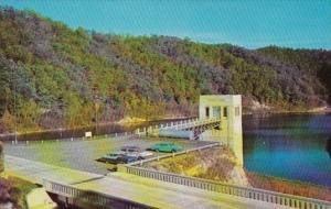 Kentucky Prestonburg Dewey Dam Jennie Wiley State Park