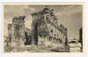 Ruins, Turkey, 20-40s