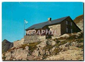 Postcard Modern Cadlimo Hut