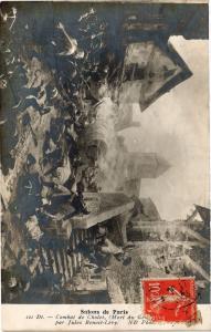 CPA Salons de Paris-Combat de CHOLET (189844)