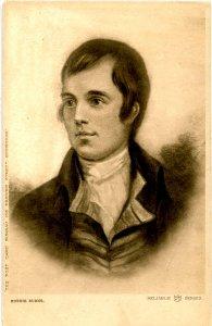 Robbie Burns, Poet