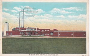 MAYFIELD , Kentucky, 00-10s ; The Pet Milk company,