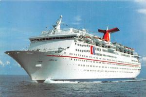 Jubilee, Carnival Cruise Line
