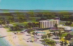 The New Aruba Caribbean Hotel- Casino, Aruba, Netherlands- Antilles, 1940-1960s